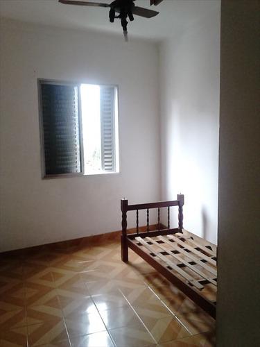 ref.: 2393 - apartamento em praia grande, no bairro boqueirao - 2 dormitórios