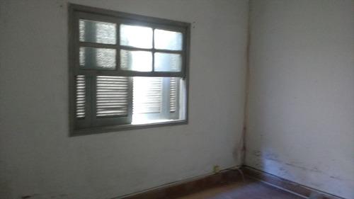 ref.: 240 - casa em praia grande, no bairro boqueirao - 2 dormitórios