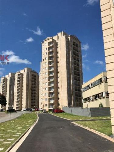 ref.: 2400 - apartamento em jundiaí para venda - v2400