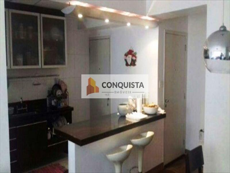 ref.: 240000 - apartamento em sao paulo, no bairro paraiso - 2 dormitórios