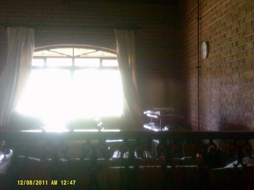 ref.: 240001 - rural em rural, no bairro bragança - 3 dormitórios