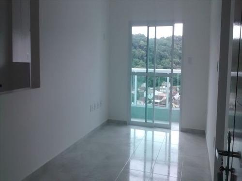 ref.: 2402 - apartamento em praia grande, no bairro canto do forte - 2 dormitórios