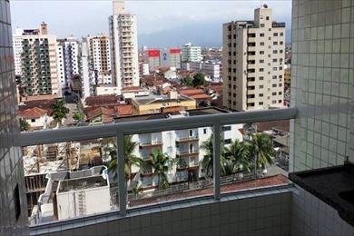 ref.: 24028400 - apartamento em praia grande, no bairro vila