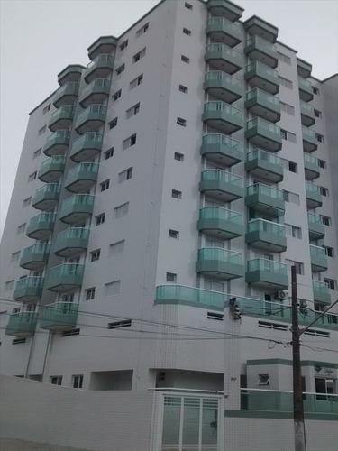 ref.: 2403 - apartamento em praia grande, no bairro canto do forte - 2 dormitórios