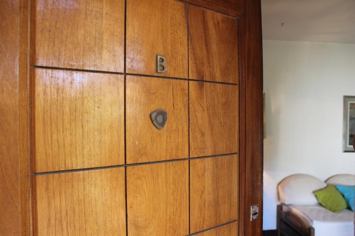 ref: 2403 - departamento en venta - pinamar, zona duplex
