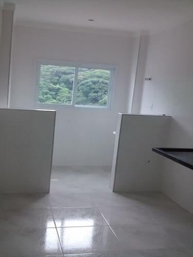 ref.: 2405 - apartamento em praia grande, no bairro canto do forte - 2 dormitórios