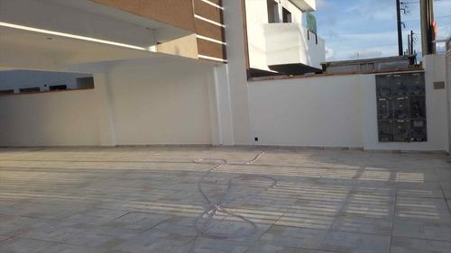ref.: 24052700 - casa condomínio fechado em praia grande, no