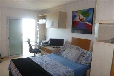 ref.: 24055500 - apartamento em praia grande, no bairro vila