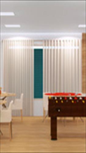 ref.: 24059600 - apartamento em praia grande, no bairro caic
