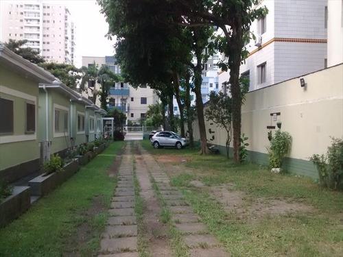 ref.: 2406 - apartamento em praia grande, no bairro canto do forte - 1 dormitórios