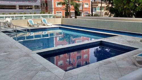 ref.: 24061000 - apartamento em praia grande, no bairro boqu