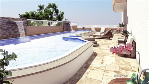 ref.: 24066600 - apartamento em praia grande, no bairro avia