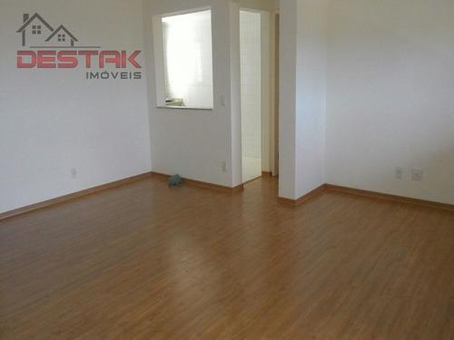 ref.: 2407 - apartamento em jundiaí para venda - v2407