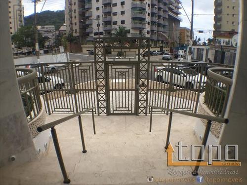 ref.: 2407 - apartamento em praia grande, no bairro canto do forte - 2 dormitórios