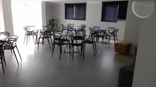 ref.: 24070600 - apartamento em praia grande, no bairro cant