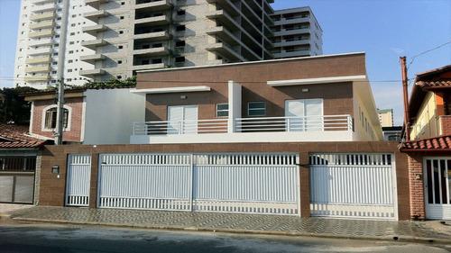 ref.: 24073400 - casa condomínio fechado em praia grande, no