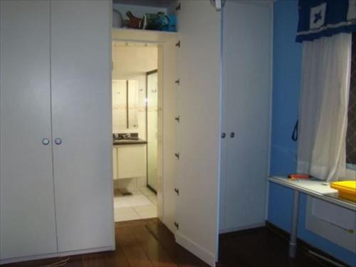 ref.: 240800 - apartamento em santos, no bairro boqueirao - 4 dormitórios