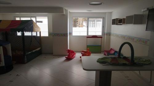 ref.: 24084400 - apartamento em praia grande, no bairro boqu