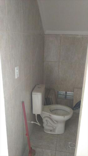 ref.: 24086600 - casa em praia grande, no bairro samambaia -