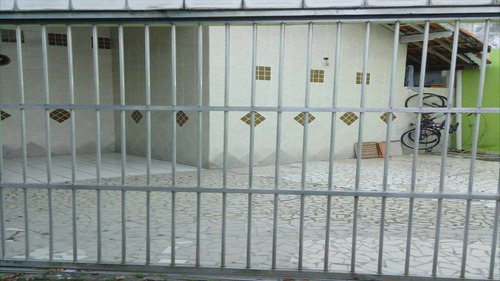 ref.: 24089600 - casa condomínio fechado em praia grande, no