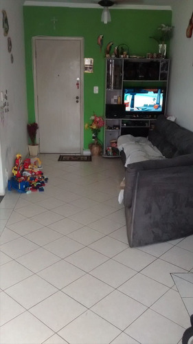 ref.: 24090800 - apartamento em praia grande, no bairro guil