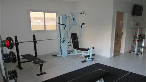 ref.: 24099700 - apartamento em praia grande, no bairro boqu