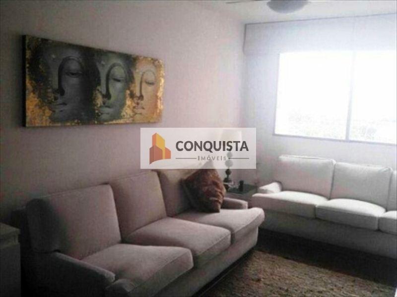 ref.: 241000 - apartamento em sao paulo, no bairro vila mariana - 2 dormitórios