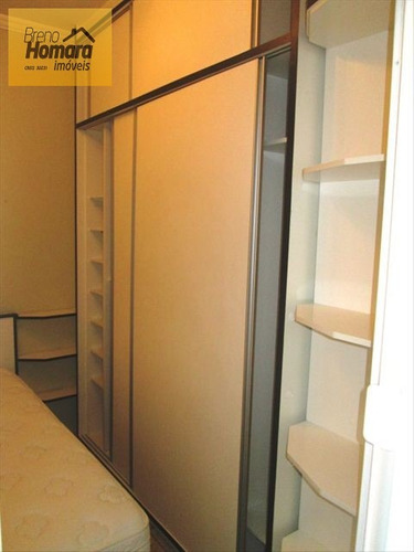 ref.: 2411 - apartamento em sao paulo, no bairro santa cecilia - 1 dormitórios