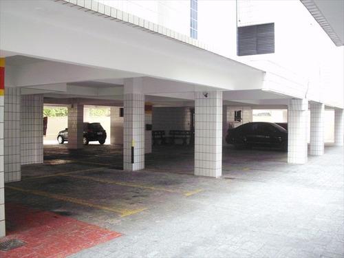 ref.: 2412 - apartamento em praia grande, no bairro boqueirao - 1 dormitórios