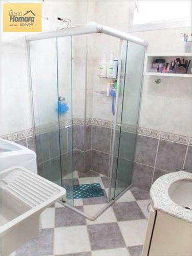 ref.: 2413 - apartamento em sao paulo, no bairro santa cecilia - 1 dormitórios