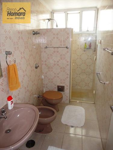 ref.: 2414 - apartamento em sao paulo, no bairro higienopolis - 3 dormitórios