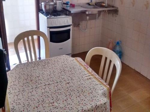 ref.: 2416 - apartamento em praia grande, no bairro canto do forte - 1 dormitórios