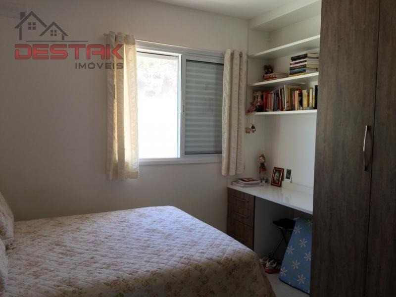 ref.: 2417 - casa condomínio em jundiaí para venda - v2417