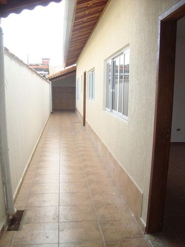 ref.: 24201 - casa em praia grande, no bairro maracana - 2 dormitórios