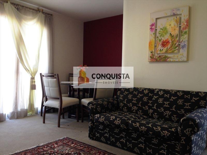 ref.: 242100 - apartamento em sao paulo, no bairro vila clementino - 2 dormitórios