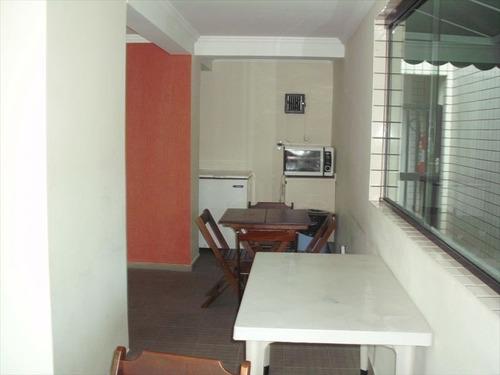 ref.: 2426 - apartamento em praia grande, no bairro canto do forte - 2 dormitórios