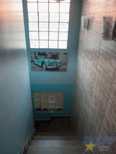 ref.: 2426 - cond. fechado em barueri para venda - v2426