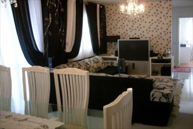 ref.: 243 - apartamento em guarulhos, no bairro vila galvao - 3 dormitórios