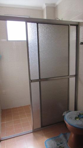 ref.: 243 - apartamento em praia grande, no bairro guilhermina - 2 dormitórios