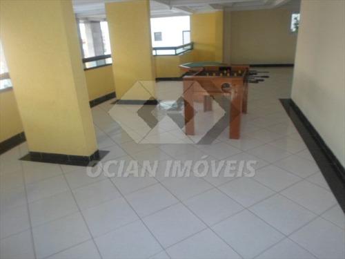 ref.: 243 - apartamento em praia grande, no bairro ocian - 3 dormitórios