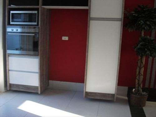 ref.: 243 - casa em bertioga, no bairro maitinga - 2 dormitórios