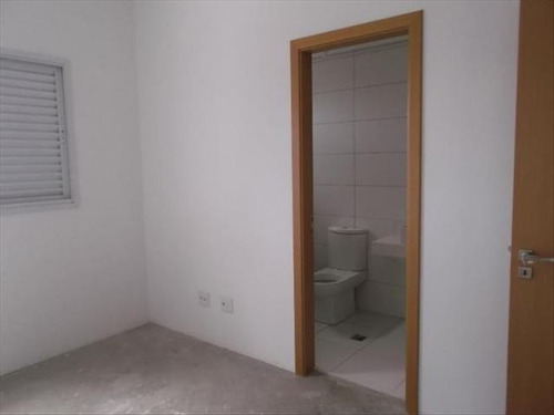 ref.: 243500 - apartamento em santos, no bairro gonzaga - 3 dormitórios