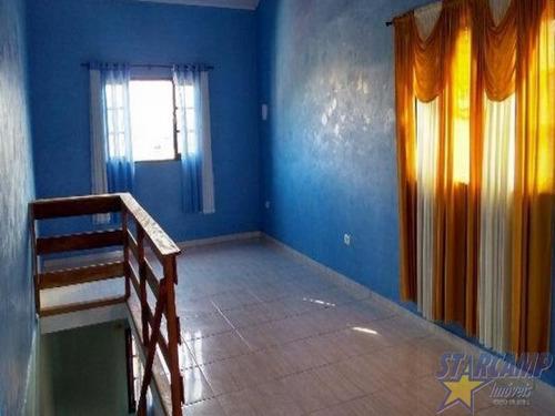 ref.: 2438 - sobrado em ilha comprida para venda - v2438