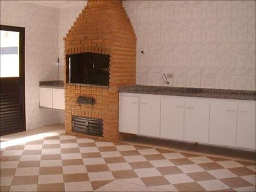 ref.: 2439 - apartamento em praia grande, no bairro tupi - 1 dormitórios