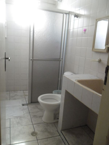 ref.: 2440 - apartamento em praia grande, no bairro mirim - 1 dormitórios