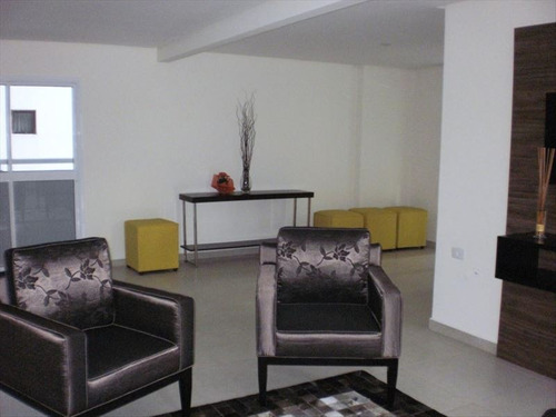 ref.: 2441 - apartamento em praia grande, no bairro tupi - 2