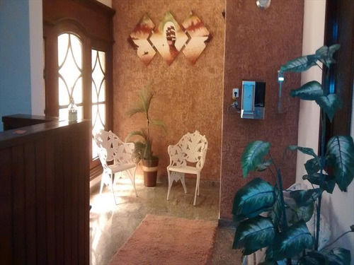 ref.: 2444 - apartamento em praia grande, no bairro boqueirao - 1 dormitórios