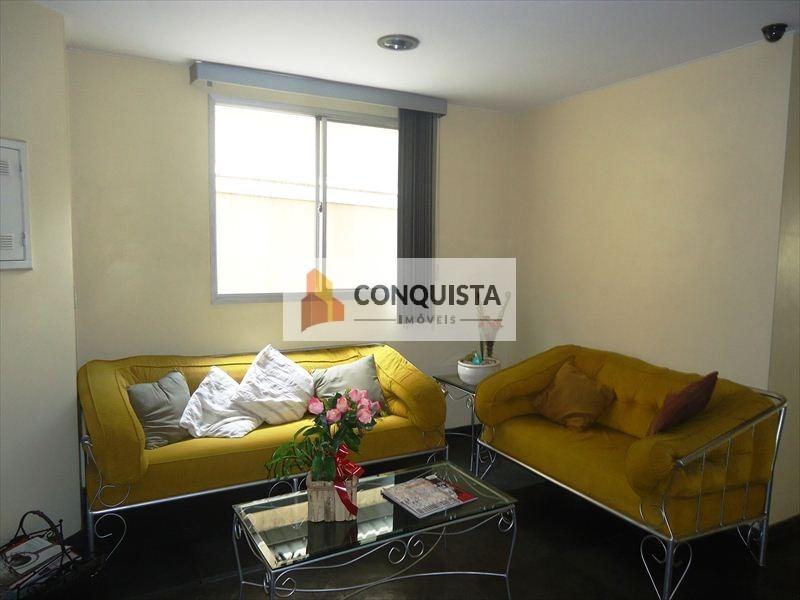 ref.: 244500 - apartamento em sao paulo, no bairro saude - 1 dormitórios