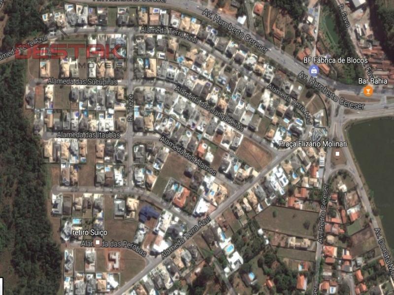 ref.: 2448 - terreno em jundiaí para venda - v2448