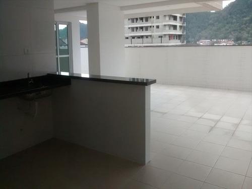 ref.: 2450 - apartamento em praia grande, no bairro canto do forte - 2 dormitórios